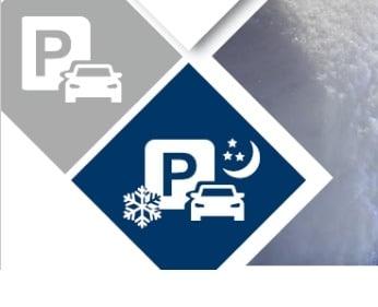 Icon de stationnement